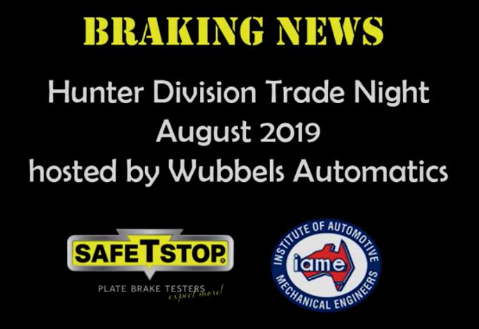 SafeTstop-hunter-valley-trade-night